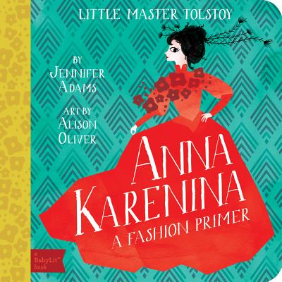 Anna Karenina By Adams, Jennifer